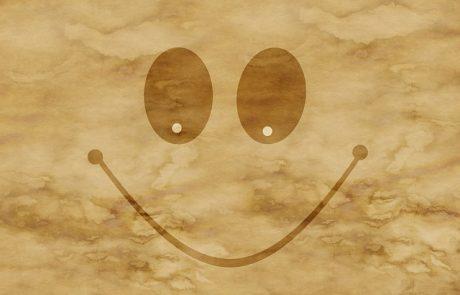יצירתיות מתוך חיוך, יש דבר כזה?